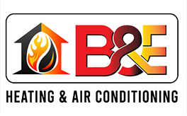 B&E Heating & Air Conditioning